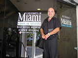 Medical University in Miami, USA