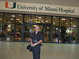 University Clinic for plastic Surgery in Miami, University of Miami, Jackson Memorial